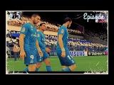 #5 ЗАТИШЬЕ ПЕРЕД БУРЕЙ  FIFA 18  КАРЬЕРА ЗА РЕАЛ МАДРИД