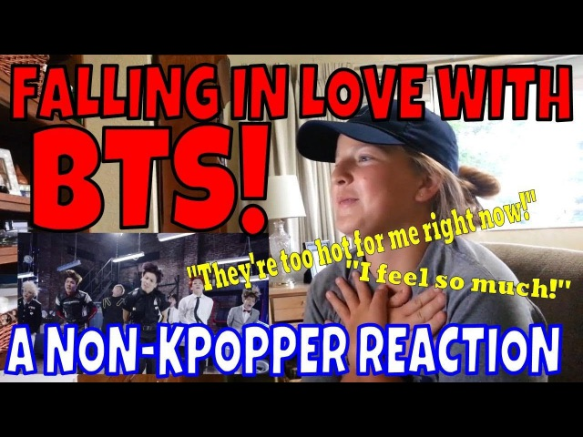 Non-Kpopper falls for BTS (Fire, Concept Trailer, Dope) | The Kpop Konverters