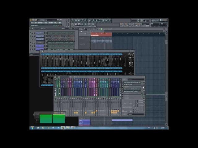 Делаем трек шире обзор плагинов AAY Audio Plugins