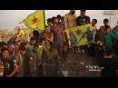 Штурм города Ракка глазами бойцов коалиции во главе с США Документальный фильм о боях против ИГИЛ