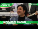 Абдурахмон Шамсиев - Дил мебарад 2017   Abdurakhmon Shamsiev - Dil mebarad 2017