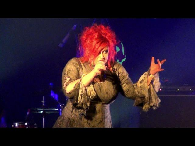 L'ame Immortelle - Live at Zal Ozhidaniya 29.10.2016