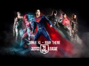 Justice League - Main Theme by Junkie XL (BSOSoundtrack)