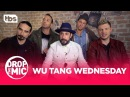 Drop the Mic: Nicole Scherzinger, BSB, Charlie Puth Lil Rel Howery - WU TANG WEDNESDAY | TBS