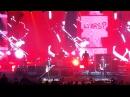 Placebo - Teenage Angst (live)