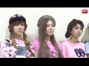밍스 플레이 - 생방송 전 목 풀기 (Minx Play - Relax Throat In The Waiting Room)