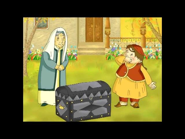 Zumrad va Qimmat (multfilm)   Зумрад ва Киммат (мультфильм)