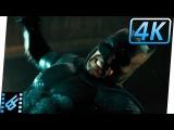 Warehouse Scene Batman Saves Martha Batman v Superman Dawn of Justice (2016) Movie Clip