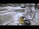 23 января 2015 Горловка Журналисты новостного портала Горловка Сегодня попали под обстрел