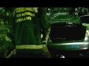 Пожежники миють посольські автомобілі