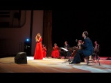 Юлия Маркова, ВолгаVolk Band. Хабанера Кармен из оперы Ж. Бизе