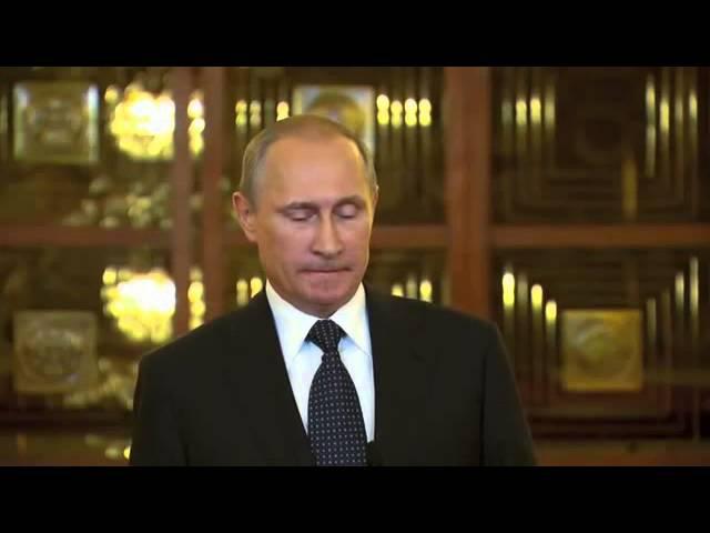 мы не возвращаемся на Лурдес - В.Путини о Кубе 17.07.2014