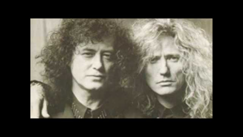 Coverdale・Page ( 1993 ) Full Album