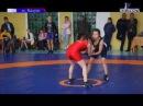 Всеукраїнський турнір з вільної боротьби серед дівчат
