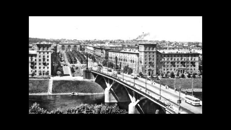 Віцебск у XX ст. Дарога да Беларусі / Загадкі беларускай гісторыі