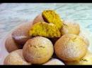 Тыквенное Печенье / Постное Печенье / Pumpkin Cookies / Очень Простой Рецепт Вкусно и Бы ...
