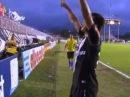 Gol de Bernardo Vasco 1 x 0 Palmeiras Brasileirão 2011 14 08 Repórter da Colina