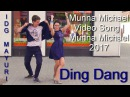 Ding Dang Munna Michael Indian Dance Group Mayuri Russia Petrozavodsk