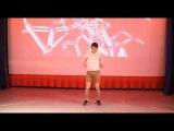 Aksy & Alen Manukyan - Electro Freestyle