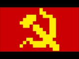 The Red Army Is The Strongest (White Army, Black Baron) 8-Bit