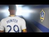 FIFA18 История Алекса Хантера. #5 Новый Клуб Алекса