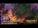 Druidstone Geb Skin Spotlight