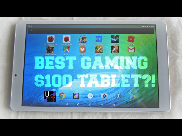 AOSON R103 - 2GB RAM In A $100 Tablet?! [Unboxing 1st Impressions]