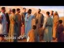 ♪ Padre Jonas Abib - Isaías 49 ♪