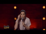 Stand Up: Юля Ахмедова о Диане Шурыгиной из сериала STAND UP смотреть бесплатно видео он...