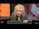Cyndi Lauper Talk About MAC Viva Glam