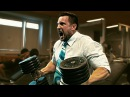 Marcin Kot VS Ales Bursa - Strength Wars League 2K17 31