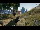 Power of the GHILLIE