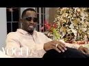 """73 Questions With Sean Diddy"""" Combs Vogue Amazing interview"""