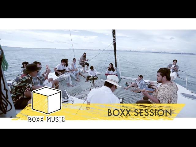 [ BOXX SESSION ] SNAP - INK WARUNTORN