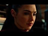 Брюс Уэйн (Бэтмен) вернул фото Диане. Чудо-Женщина. 2017.