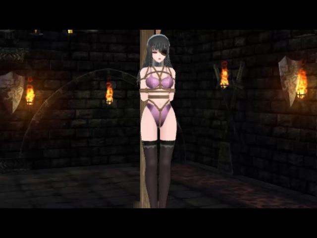 Cinderella Escape 2 Revenge Ryona