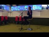 (Live on air) Маша Кольцова в эфире радио Русский хит, 22 марта 2017
