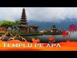 Ulun Danu - Templu pe apa Bali Travel Diary #16