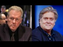 Billionaire GOP Backer Robert Mercer Used Offshore Profits to Fund Breitbart & Attacks on Clinton