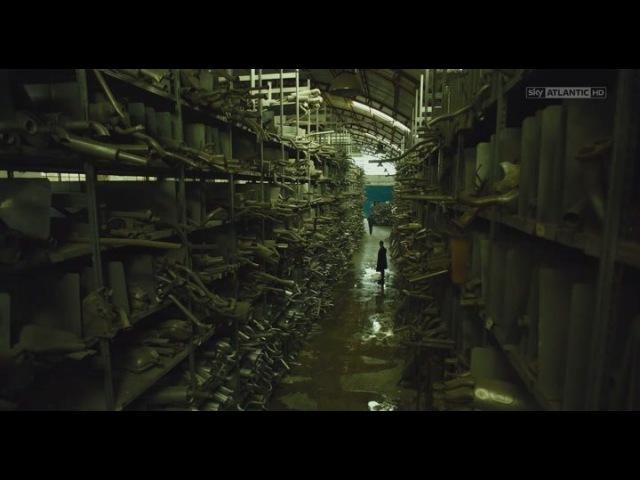 Гоморра (3 сезон, 8 серия) / Gomorra [IdeaFilm]