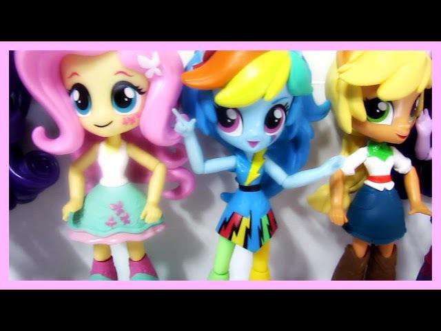 My little pony collection моя коллекция игрушек пони