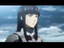 Терраформирование / Terra Formars OVA 1 (Trina_D Cuba77 AnsverITO)