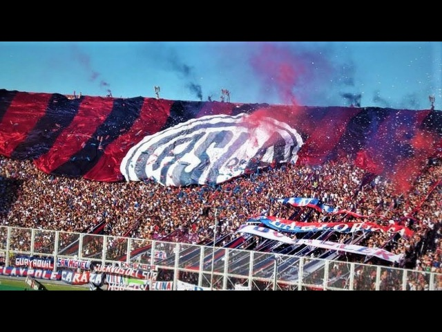 SAN LORENZO ULTRAS - BEST MOMENTS