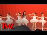 Blue Ivy Carter Crushes It at Ballet Recital! | TMZ