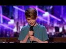 America's Got Talent All Of Merrick's Performances And Results