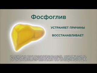 Фосфоглив вред и польза