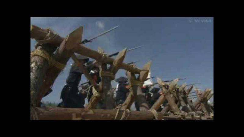 [Miya-san, Miya-san] Battle of Toba–Fushimi