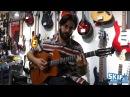 Гармонический оборот II-V-I в мажоре   Гитарные уроки   SKIFMUSIC