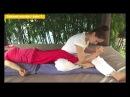 Тайский массаж УРОК 2