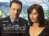 The Terminal 2004 F.U.L.L Movie - Tom Hanks, Catherine Zeta-Jones, Chi McBride